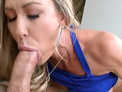 Sweet darling pounds her twat with hard sex toy
